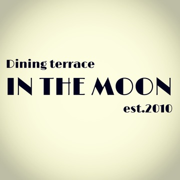 dining terrace IN THE MOONの求人のイメージ
