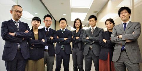 東京 行政書士 転職