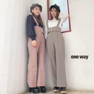 oneway2nd 三井アウトレットモール滋賀竜王店の求人のイメージ