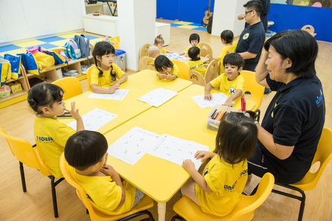 Kingston House Children Learning Centre Pte Ltdの求人のイメージ