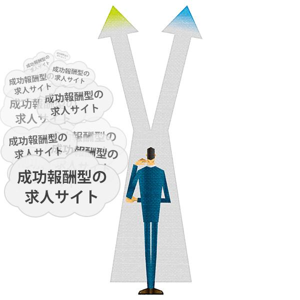 成功報酬型の求人サイトというビジネスモデルは今後も続くのか