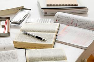 勉強方法・試験