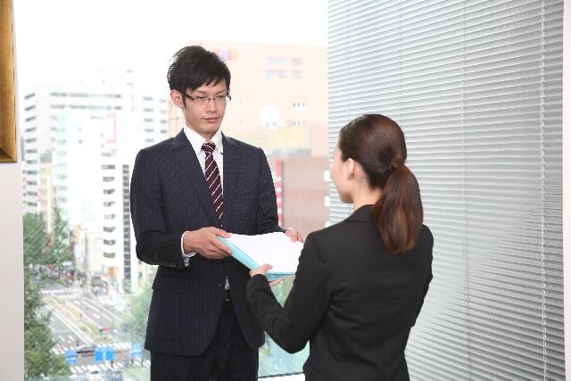 派遣の履歴書の書き方「派遣の志望動機は何を書く?」