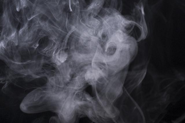 吸っていなくても、たばこの臭いは大丈夫?