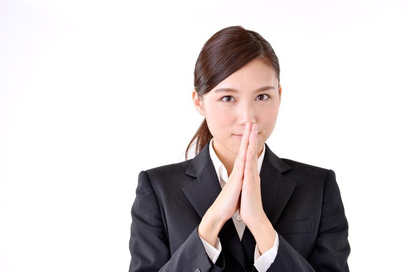 面倒な仕事は人にお願いして「依頼する能力をつける」
